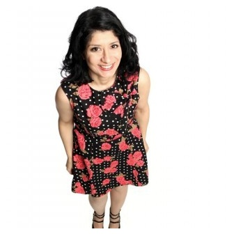 Shappi Khorsandi: Work In Progress