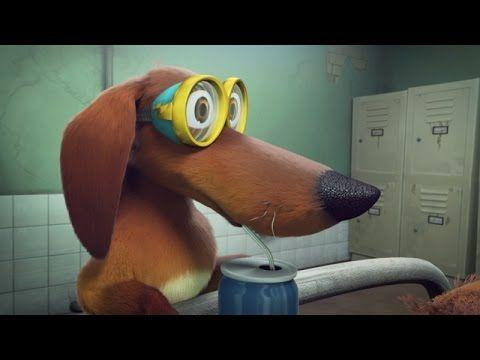 Большой собачий побег (2016) смотреть онлайн в хорошем качестве HD бесплатно