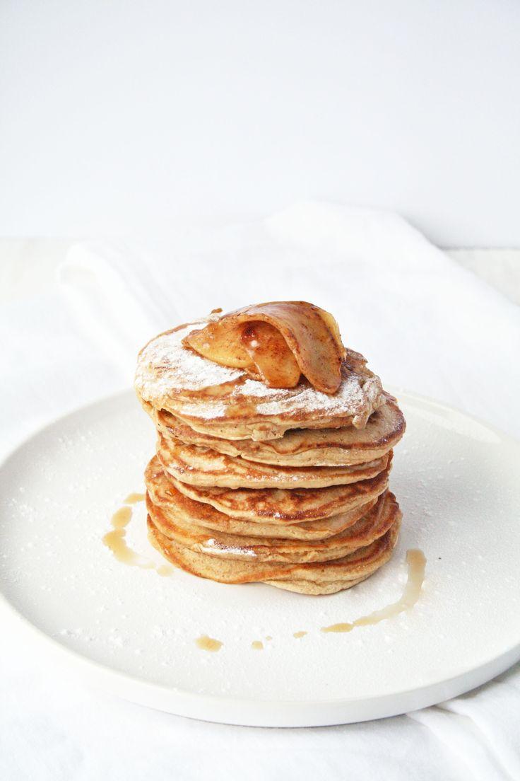 apple pancakes