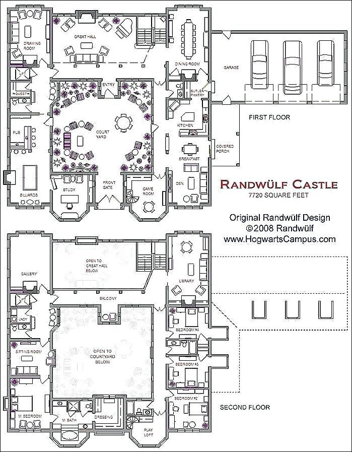 Elegant Castle House Plans Or Tiny Castle House Plans Awesome Small Castle House Plans 25 Medieval Cast In 2020 Castle House Plans Castle Floor Plan Unique House Plans