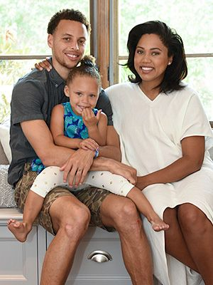 Stephen Curry Welcomes Daughter Ryan Carson http://celebritybabies.people.com/2015/07/12/stephen-curry-welcome-ryan-carson/