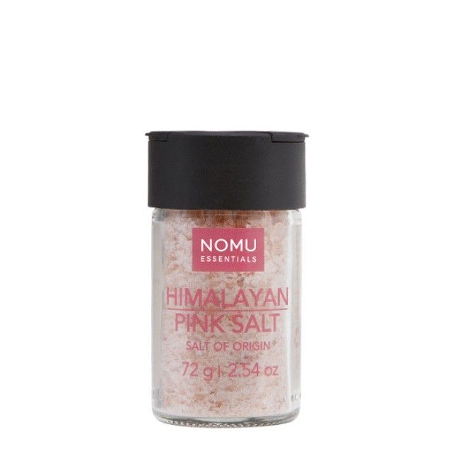 Salts of Origin - Himalayan Sea Salt