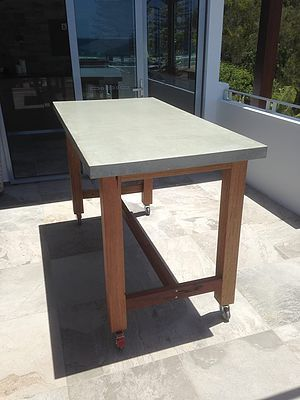 recycled timber furniture gold coast