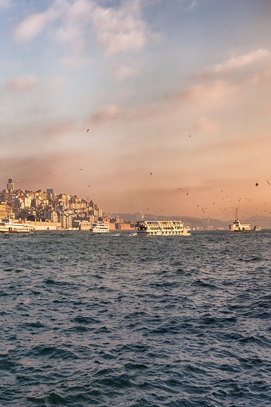 Istanbul, Turkey. For luxury hotel deals in Istanbul visit www.mediteranique.com/hotels-turkey/istanbul/