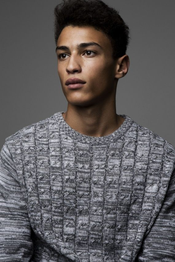 Hey, I'm Chris. I'm 20. I'm Cinna's son. I don't really know much about my father. My mother was pregnant when he died. I'm a bit shy. I'm also athletic and intelligent. I keep to myself and love designing. I'm bisexual. Introduce.