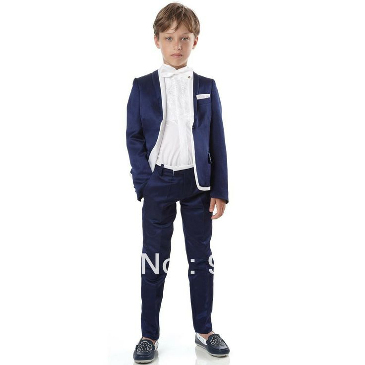 21 best Affordable Ring Bearer Tuxes And Suits images on Pinterest ...