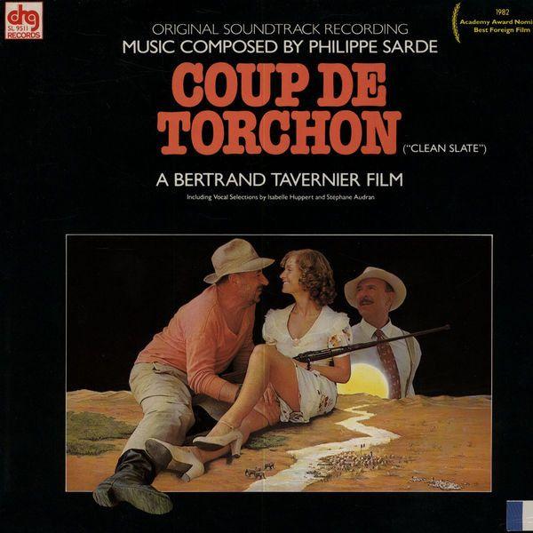 Philippe Sarde - Coup De Torchon: buy LP, Album at Discogs