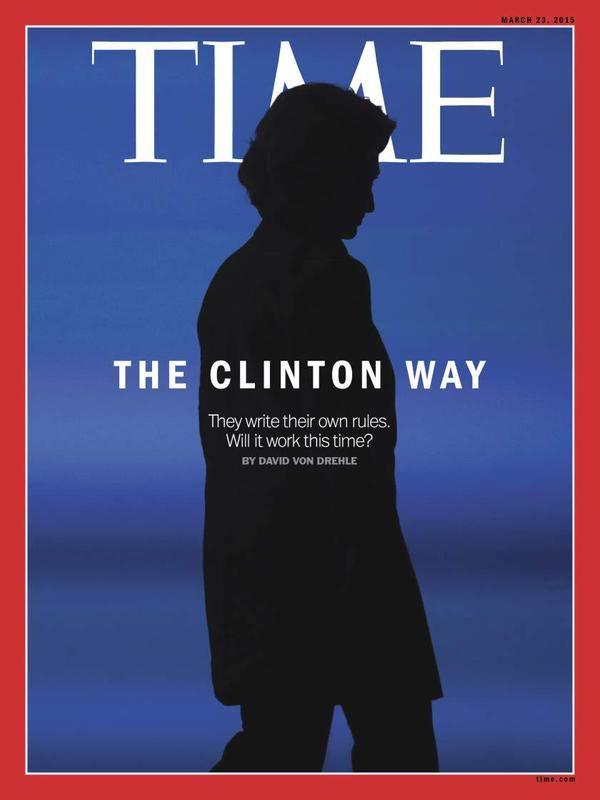 Hillary Clinton a-t-elle des cornes sur la couverture du «Time» ? http://www.liberation.fr/direct/element/1604/…