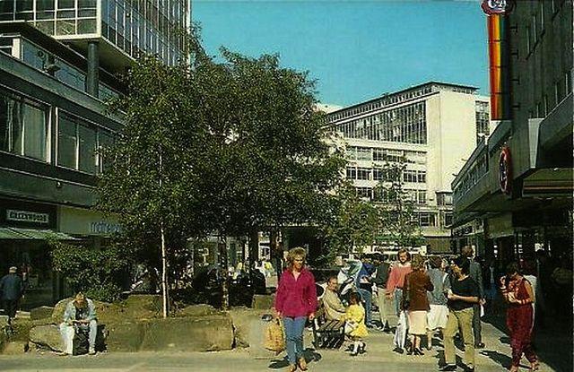Bradford - Streets