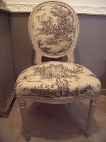 les 18 meilleures images propos de chaise medaillon sur pinterest louis xvi toile et toile. Black Bedroom Furniture Sets. Home Design Ideas