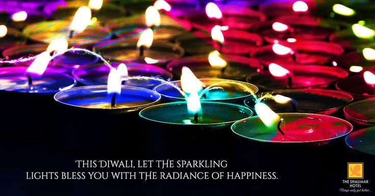 The Shalimar Hotel wishes all of you a very happy Diwali! May the glowing lamps and vibrant festivities bring joy and prosperity for you this season.
