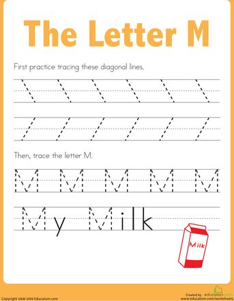 1000+ images about Letter M on Pinterest | The alphabet, Crafts ...
