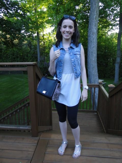 Latest post as a Style Guru! Talking about what to wear when going out for the day running some errands, take a look!