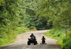 Rural recreation