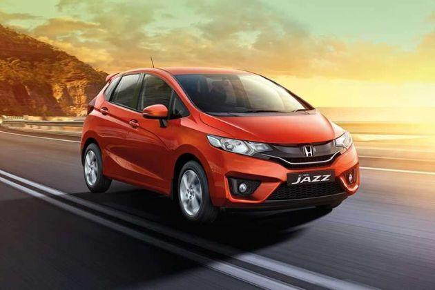 Honda Jazz Showroom Price Kannur Kasargod In 2020 Honda Jazz New Honda Honda