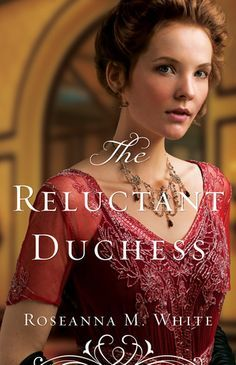 The Reluctant Duchess by Roseanna M. White is the second book in Ladies of the Manor series. See what I thought about this historical, Christian romance novel! http://bibliophileandavidreader.blogspot.com/2016/05/the-reluctant-duchess.html