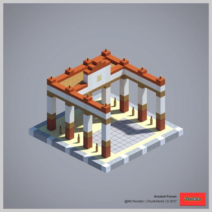 Ancient Forum