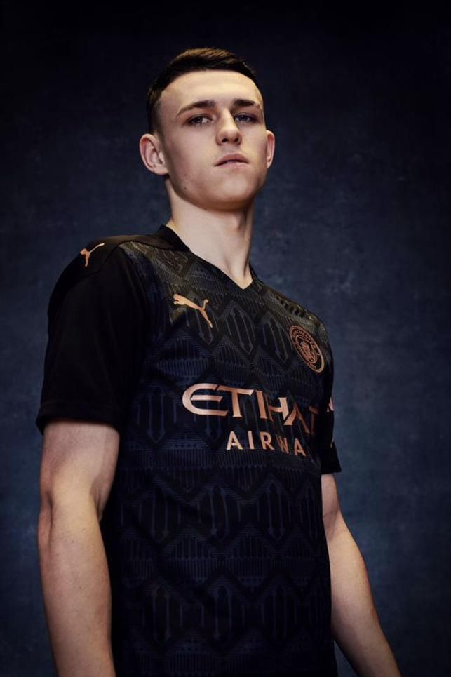 New 2020 21 Away Kit Gallery Sports Design Inspiration Manchester City Wallpaper Manchester City
