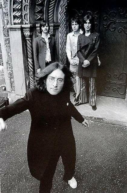 The Beatles – Because Lyrics | Genius Lyrics