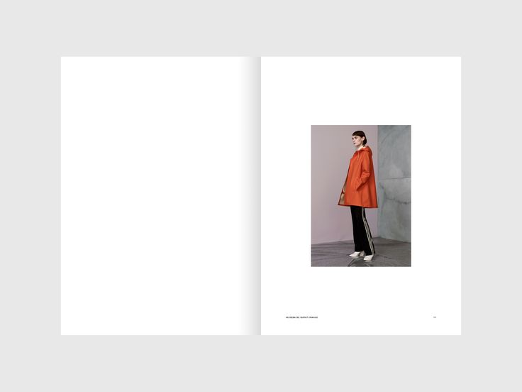 Lookbook – Stutterheim Raincoats