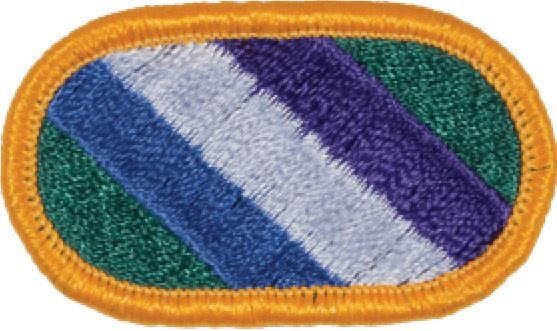 422nd Civil Affairs Battalion Airborne