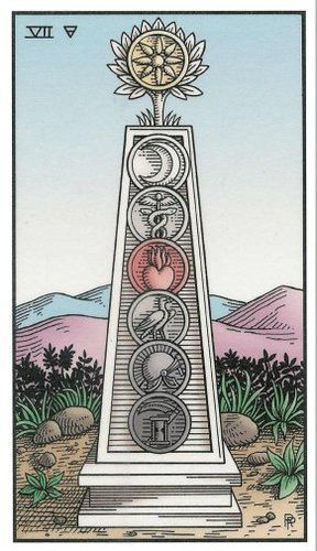 Alchemy Tarot Card Meaning: 1000+ Images About Alchemical Tarot (complete) By Robert M