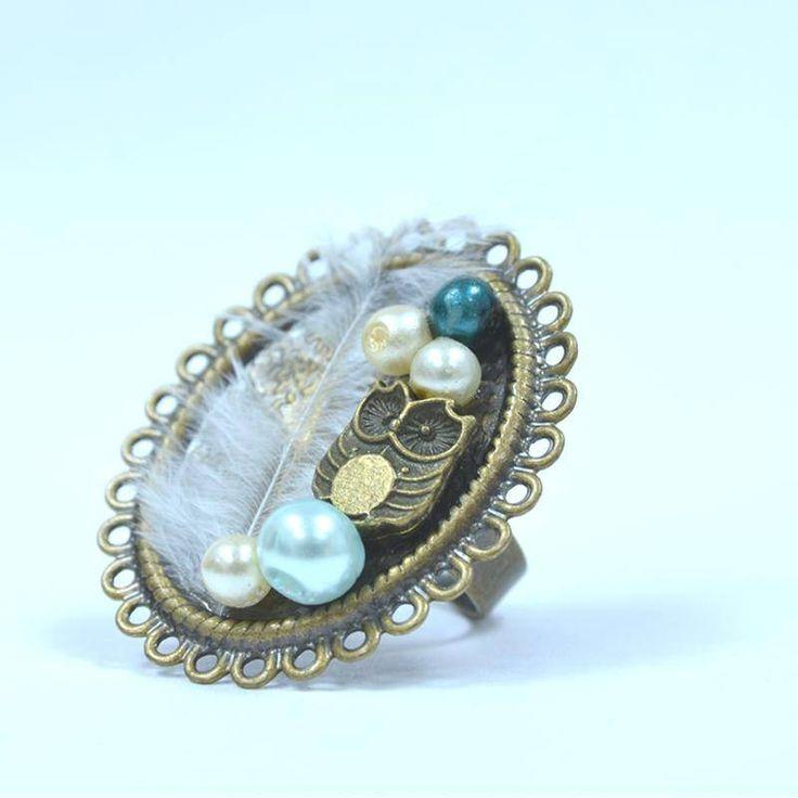 Les 70 meilleures images propos de chouette c 39 est fait maison sur pinterest bracelets - Bijoux fait maison ...