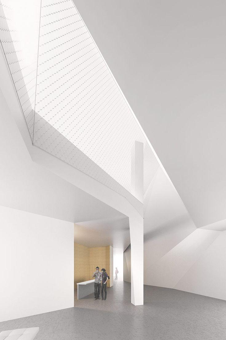 Nadaa Architects One Spadina Crescent