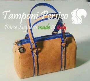 #fashion #ecostyle #original #cork #madeinitaly #by@tamponipersico