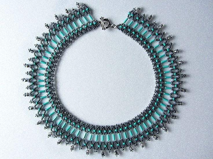 Beads Magic - everything about handmade jewelry: beads patterns, schemas, photos, ideas. - Part 27