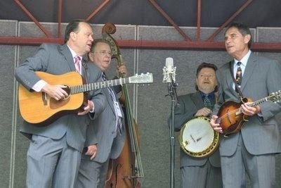 Strawberry Park Bluegrass Festival  Preston, CT   May 31, June 1, 2, 3, 2012