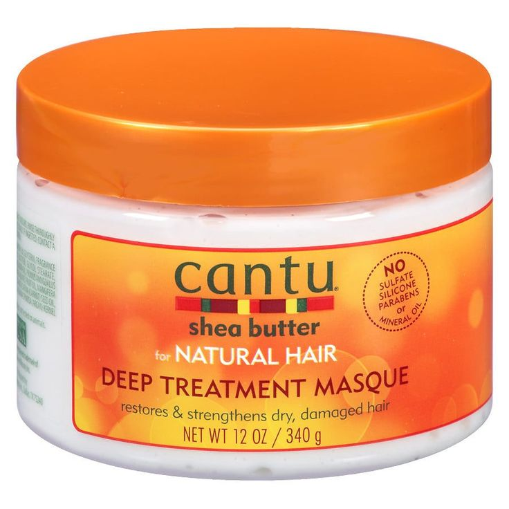 The 9 Best Deep Conditioners For Afro, Curly, and