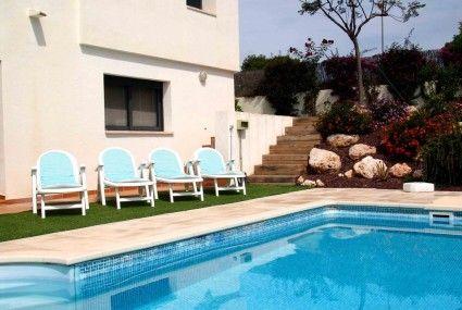 Villa Sunny, Calafell, Costa Dorada