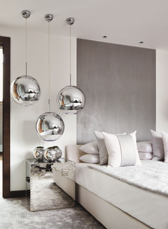 Kelly Hoppen interior design - beautiful