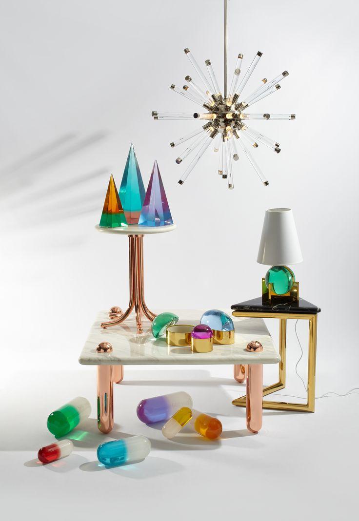 202 best Living Rooms images on Pinterest | Jonathan adler, Design ...