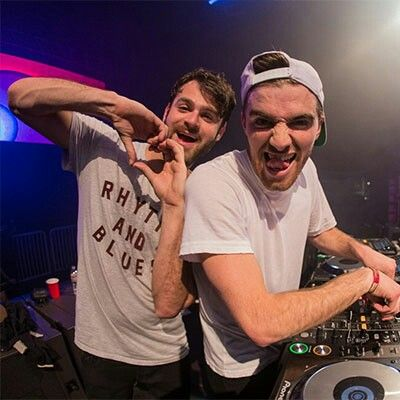 The Chainsmokers Talk Circumcision, Penis Length, Porn & A Bit of Music
