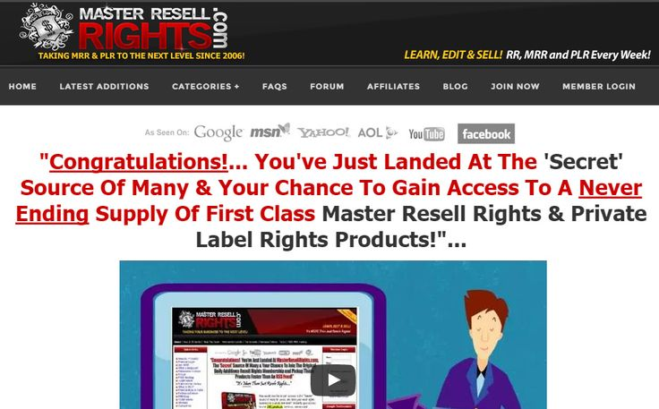 How to Create an Internet Marketing Product that sells Fast