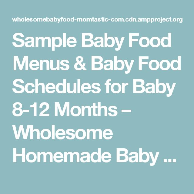 Best 25 Baby Food Charts Ideas On Pinterest Baby Food