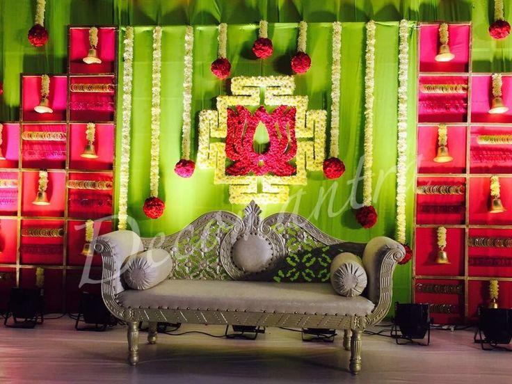 657 Best Wedding Decor Images On Pinterest Indian
