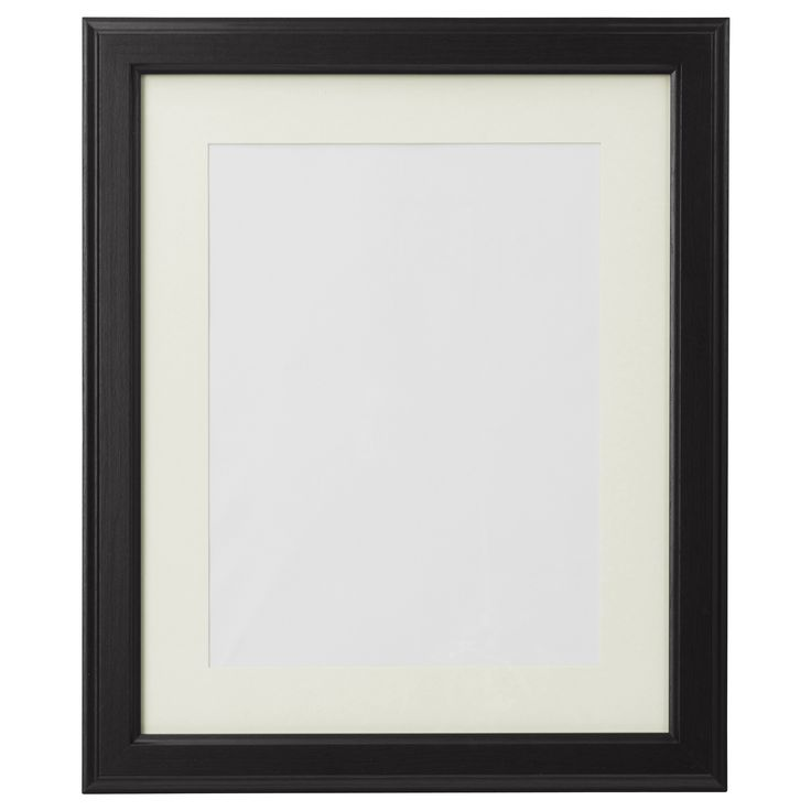 VIRSERUM Frame - dark brown - IKEA; this is larger and could be perfect for the fireplace