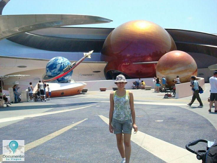 🇧🇷 (Mission Space – Epcot Disney) Orlando é uma cidade da Flórida, é um dos destinos turísticos mais visitados do mundo, as principais atrações são os parques do Walt Disney World e Universal Orlando Resort. 🇺🇸 (Mission Space – Epcot Disney) Orlando is a city of Florida, it is one of the world's most visited tourist destinations, the main attractions are Walt Disney World's parks and Universal Orlando Resort. ☞