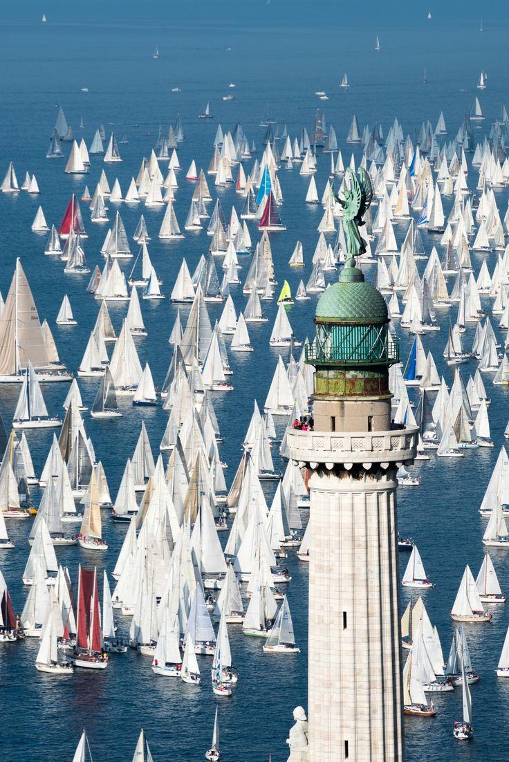https://flic.kr/p/pnMKiH | Trieste - La Barcolana