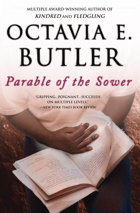 octavia butler parable about that sower essay