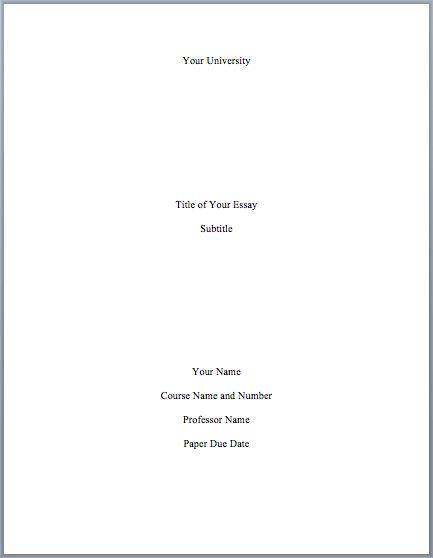 Mandragora essay