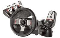 Logitech G27 Racing Wheel   Steering Wheels   at Mighty Ape NZ