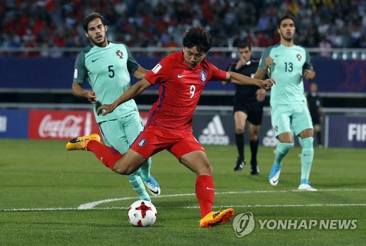 조영욱·송범근 등 U-20 월드컵 멤버, U-22 대표팀 \'대거 승선\' [토토군 뉴스]