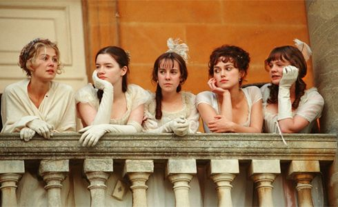 """Jane Austen's Trivial Pursuits """"But if Austen is one of the greatest comic writers in the history of the language (and I would say she is), then why did a glut of movies—Pride and Prejudice (1995), Sense and Sensibility (1995), Emma (1996), Mansfield Park (1999)—leave us with such a limited sense of her comic gifts?"""""""