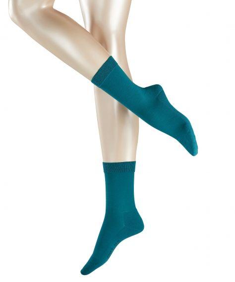 FALKE Wool Balance Damen Söckchen mit Plüschsohle 16 EUR