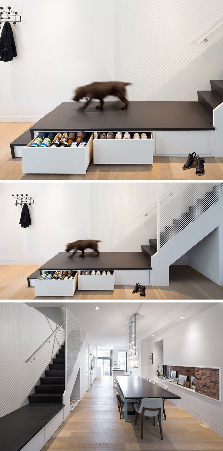 25 best ideas about stair landing on pinterest stair - Home designer stairs with landing ...