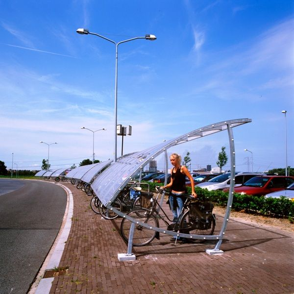 MOBURBAIN ABRI VELOS *** abris vélos modernes *** 02 31 63 07 86- mobilier urbain